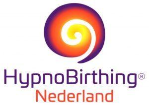 Hypnobirthing_Nederland_logo